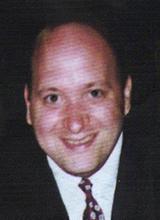 Eric Greenberg headshot