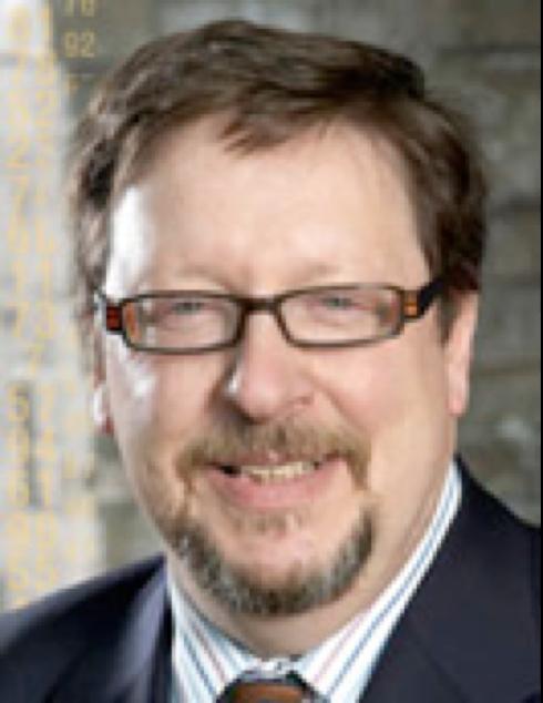 Peter Szatmari headshot