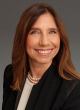 Susan Burris headshot