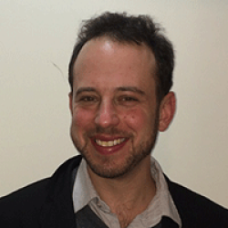 Benjamin Meyer headshot