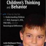 Making Sense of Children's Thinking and Behavior book cover