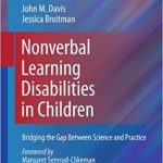Nonverbal Learning Disabilities in Children book cover