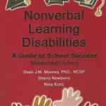 Nonverbal Learning Disabilities: Middle/High School book cover