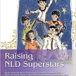 Raising NLD Superstars book cover
