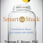 Smart but Stuck book cover