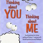 Thinking About You, Thinking About Me book cover