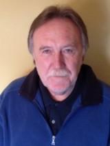 John Davis headshot
