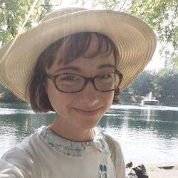 Project Social Ambassador- Katie- Headshot