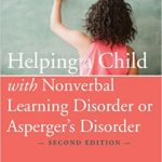 Helping a Child with Nonverbal Learning Disorder or Asperger's Disorder book cover