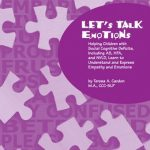 Let's Talk Emotions book cover