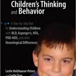 Making Sense of Children's Thinking and Behavior book cover