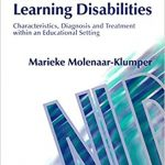 Non-Verbal Learning Disabilities book cover