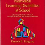 Nonverbal Learning Disabilities at School book cover