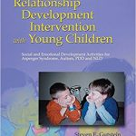 Relationship Development Intervention with Young Children book cover