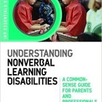 Understanding Nonverbal Learning Disability book cover