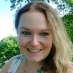 Megan Suggitt headshot